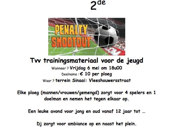 affiche penalty shootout 2
